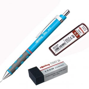 Pen & Pencil
